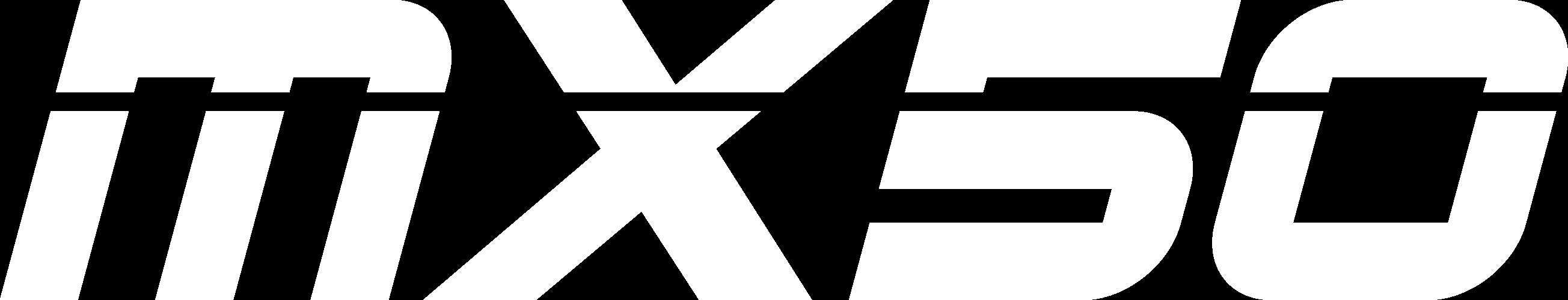 MX50 Logo